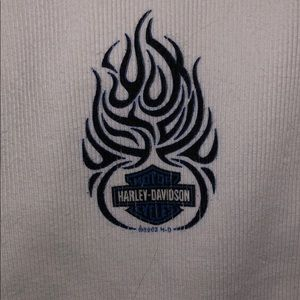 Harley-Davidson Tops - shirt